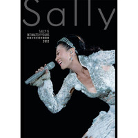 Sally Yeh - Sally Is Intimately Yours Concert 2012