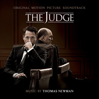 Thomas Newman - The Judge: Original Motion Picture Soundtrack