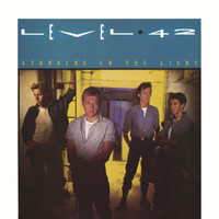 Level 42 - Standing In The Light (Expanded Version)