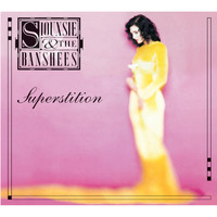 Siouxsie And The Banshees - Superstition (Remastered And Expanded)