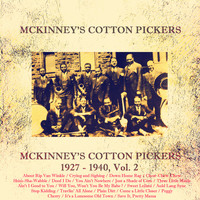 McKinney's Cotton Pickers - McKinney's Cotton Pickers 1927 - 1940, Vol. 2
