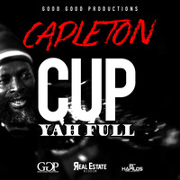 Capleton - Cup Yah Full - Single