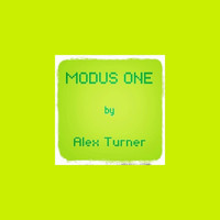 Alex Turner - Modus One - Single