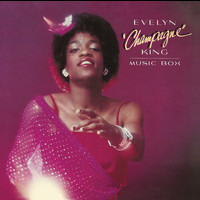 "Evelyn ""Champagne"" King - Music Box (Bonus Track Version)"