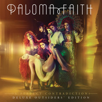 Paloma Faith - A Perfect Contradiction Outsiders' Edition (Deluxe)