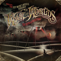 Jeff Wayne - Highlights from Jeff Wayne's Musical Version of The War of The Worlds: The New Generation