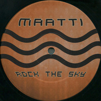 Maatti - Rock the Sky