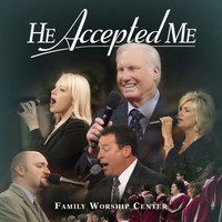 Jimmy Swaggart - He Accepted Me