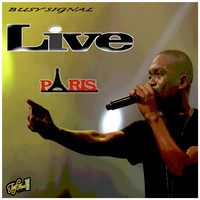 Busy Signal - Live in Paris (Live)