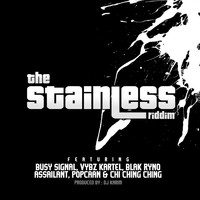 Busy Signal - The Stainless Riddim
