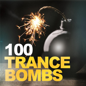 Various Artists - 100 Trance Bombs