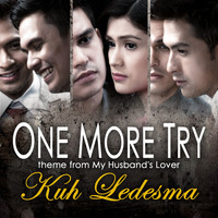 Kuh Ledesma - One More Try