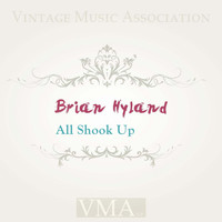 Brian Hyland - All Shook Up