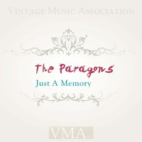 The Paragons - Just a Memory