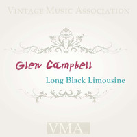 Glen Campbell - Long Black Limousine