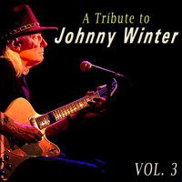 Johnny Winter - A Tribute to Johnny Winter, Vol. 3