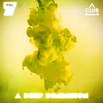 Various Artists - A Deep Dimension, Vol. 7