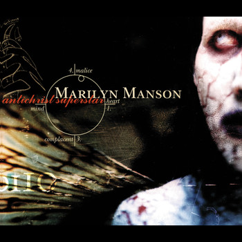 Marilyn Manson - Antichrist Superstar (Explicit)