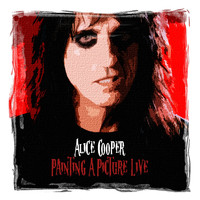 Alice Cooper - Painting a Picture
