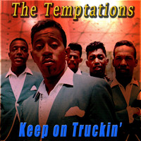 The Temptations - Keep on Truckin'