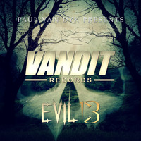 Paul Van Dyk - Evil 13 (Paul Van Dyk Presents)