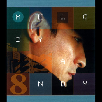 Andy Lau - The Melody Andy Vol. 8