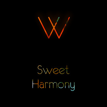 Man Without Country - Sweet Harmony (Remixes)