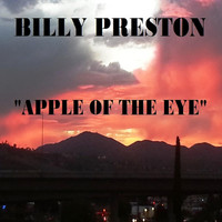 Billy Preston - Apple of the Eye