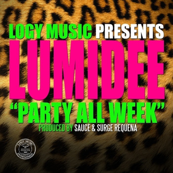 Lumidee - Party All Week - Single