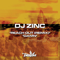 DJ Zinc - Reach Out (Remix) / Damn