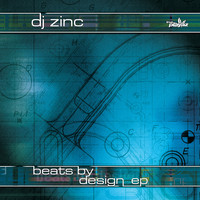 DJ Zinc - Beats by Design
