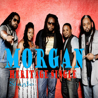 Morgan Heritage - Joy