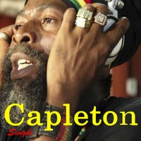 Capleton - Clock Ticking