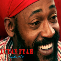 Lutan Fyah - Rastafari Children