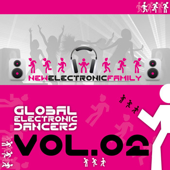 Various Artists - Global Electronic Dancers, Vol. 2
