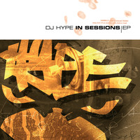 DJ Hype - In Sessions EP