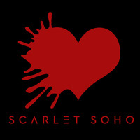 Scarlet Soho - Two Steps from Heartache - EP