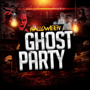 Various Artists - Halloween Ghost Party
