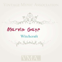 Marvin Gaye - Witchcraft