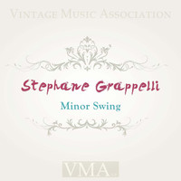 Stephane Grappelli - Minor Swing