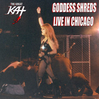 Great Kat - Goddess Shreds Live In Chicago
