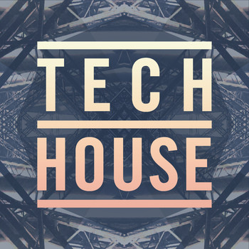 Various Artists - Tech House 2014