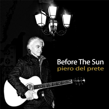 Piero Del Prete - Before the Sun