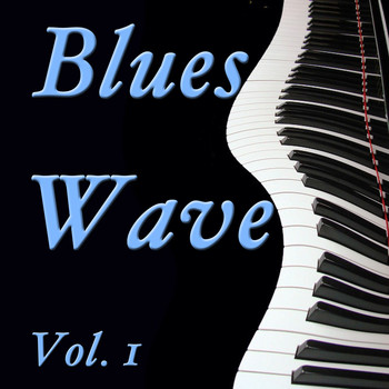 Various Artists - Blues Wave Vol.1