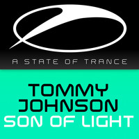 Tommy Johnson - Son Of Light