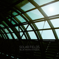 Solar Fields - Blue Moon Station