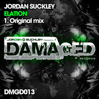 Jordan Suckley - Elation