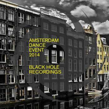 Various Artists - Amsterdam Dance Event 2014: Black Hole Recordings