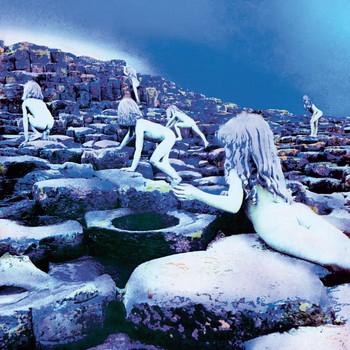 Led Zeppelin - Houses Of The Holy (Deluxe Edition)