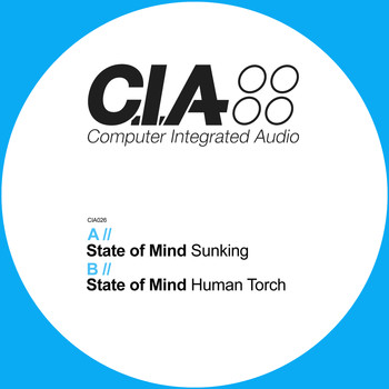 State Of Mind - Sunking / Human Torch